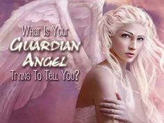 Your guardian angel watches over you and protects you. What is their important message for you?