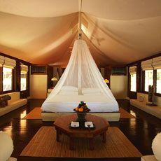 アマンワナ ホテル概要|アマンリゾート専門サイト