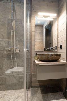Tre på badet - Lilly is Love Bad Inspiration, Bathroom Inspiration, Bathtub, Room Decor, Interior, Loft, Tips, Modern, Ikea Wardrobe