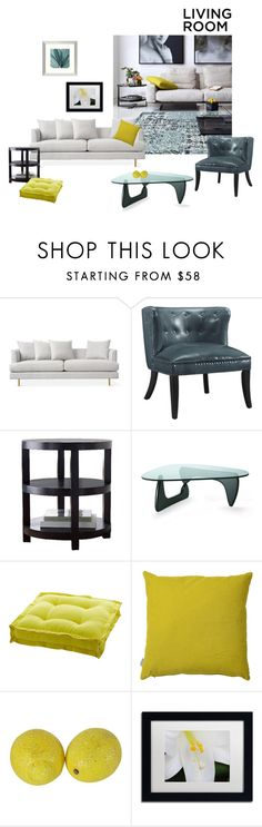 """""""echo"""" by piplusc ❤ liked on Polyvore featuring interior, interiors, interior design, home, home decor, interior decorating, Abbyson Living, Vitra, CB2 and Heal's"""