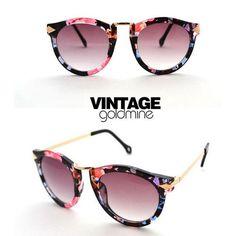 ed7baf1f4b envío gratis 2013 nueva llegada de los hombres de las mujeres 5 gafas  de sol de colores neutros gafas de sol retro de sol de moda precio barato  de ...
