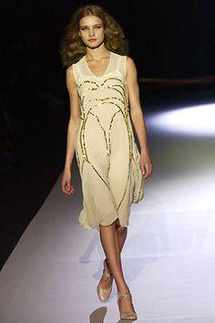Martine Sitbon RTW Spring 2003