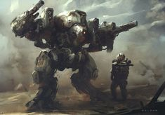 Image result for Mecha carry