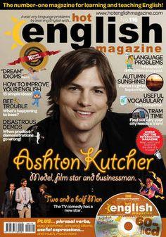Hot English Magazine • Number 176 • Audio Edition • Issue 01/2017