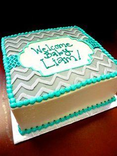 Summit Bakery Unicorn Cake