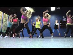 Fun & easy to follow dance fitness.  FOR NEW WEEKLY VIDEOS VISIT www.viciousdancefit.com