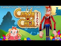 New Candy Crush Saga Cheats © Hack For Android, Facebook, Iphone