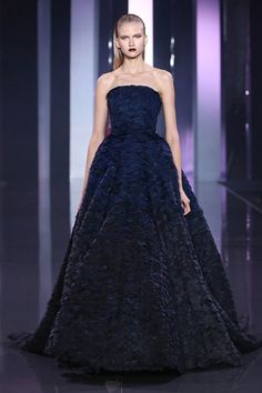 Ralph & Russo  Autumn/Winter 2014-15 Couture
