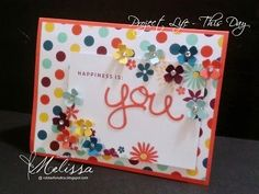 Stampin' Up! Project Life - This Day - kit Sale-A-Bration 2015 by Melissa Davies @ rubberfunatics