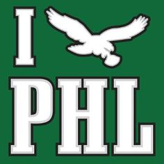 Philadelphia Eagles :)