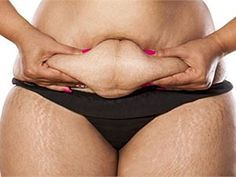 Método INCRÍVEL Para Eliminar a Gordura da Barriga em Casa!