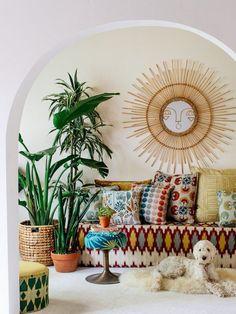 Bohemian House, Boho Home, Bohemian Design, Bohemian Pattern, Bohemian Bedrooms, Hippie Bohemian, Vintage Bohemian, Bohemian Style, Interior Bohemio