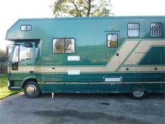 Sapphirered - Iveco Solitaire Sapphire III Horsebox 2005 http://www.equineclassifieds.co.uk/Horse/iveco-solitaire-sapphire-iii-horsebox-2005-listing-416.aspx#.UqC1FieMWSo