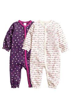 Pack de 2 pijamas | H&M