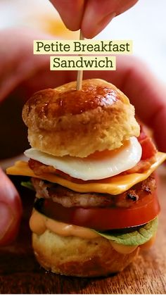 Breakfast Dishes, Breakfast Recipes, Brunch Recipes, Easy Party Recipes, Food To Make, Easy Food To Cook, Food Cravings, Diy Food, No Cook Meals
