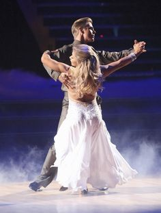 Dancing With The Stars: All-Stars Week 8 Shawn and Derek