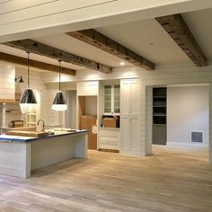 Farmhouse. Industrial. Modern. Craftsman. By Longview Builders.