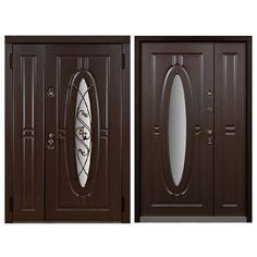 Usa dubla de exterior modelul MONARH. Cumpara #usimetalice de calitate in #Romania. Livram oriunde in tara. Lockers, Locker Storage, House, Furniture, Home Decor, Decoration Home, Home, Room Decor, Locker
