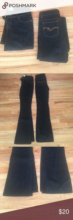 NWOT!! Lot of SO Bootleg Jeans - Size 7 Long NWOT!! Lot of SO Bootleg Jeans - Size 7 Long Jeans