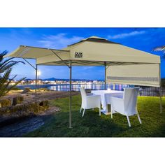 UnderCover® 10 x 10 ft. Super Lightweight Aluminum Instant Canopy - UC-3P10W | Products | Pinterest | Instant canopy and Products  sc 1 st  Pinterest : shade tech 10x10 instant canopy - memphite.com