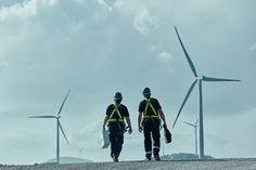Enerji Hayat Kurtarır SY GRUP Pazarlama Müdürü Aydın Belet, Sivas Gürün'deki Konakpınar Rüzgar Elektrik Santralinde çalışan mühendislerin başından geçen ilginç bir olayı kaleme aldı. http://www.enerjicihaber.com/news.php?id=3132