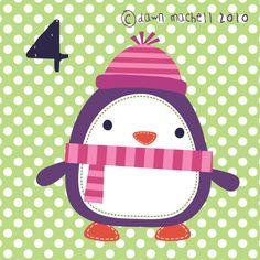 pop-i-cok: pick up a penguin