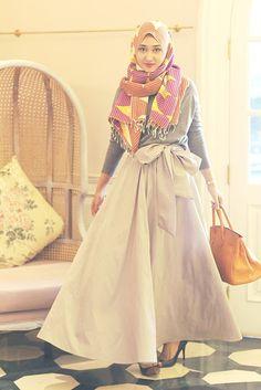 Dian Pelangi #hijab