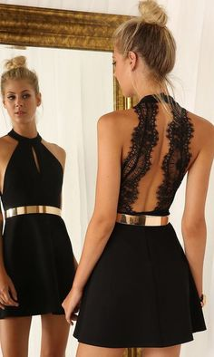 black homecoming dresses, homecoming dresses black, gold homecoming dresses…