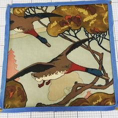 We have Flying Geese on the Denton Drapes cutting table today. Beautiful eye catching print from Mulberry Home, that will make beautiful bespoke cushions! Curtain Fabric, Curtains, Mulberry Home, Flying Geese, Roman Blinds, Bed Throws, Soft Furnishings, Beautiful Eyes, Bespoke