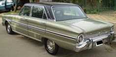 Auto Ford Falcon Futura 1969 Auto Ford, Car Ford, Ford Falcon, Muscle Cars, Mercury Cars, Station Wagon, Motors, Chevrolet, Motorcycles