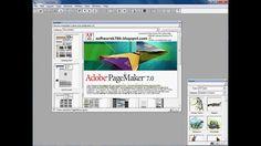 Adobe Pagemaker 7.0 Full Version Free Download   Softwares & Games