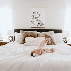 Hanging Banner, Hipster Babies, Set Apart, Seeking God, Paper Frames, Cute Family, Baby Names, Bed Pillows, Parenting