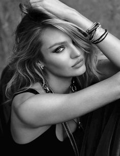 Love. Fashion. Season. — Candice Swanepoel for My Town Magazine, October...