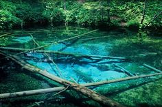 死ぬまでに1度は行ってみたい!日本の絶景・秘境100選