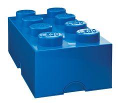 Lego Storage 8 Schylling 000031 - Toysheik