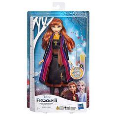 Frozen Disney, Anna Disney, Film Disney, Frozen Movie, 2 Movie, Disney Girls, Hans Christian, Frozen Merchandise, Toys Uk