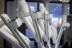 #aircharter #orbispanama Gulf Coast adds surgical robot da Vinci Xi - The News Herald #KEVELAIRAMERICA #kevelair