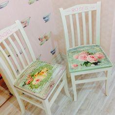 """#sandalye #chair #handmade #angel#rose #home #decorasion #homesweethome #followme #likeforlike #kitchen#mutfak #zortransfer#instagood #instagram…"""