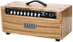 Tony Bruno Custom Amps -10th Anniversary Underground 30