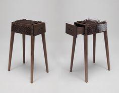 Alive furniture Series « Juno Jeon