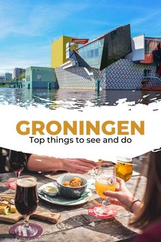 Groningen, Holland. Top things to see and do in Groningen, Holland.