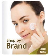 Treat yourself to luxurious organic and natural beauty products