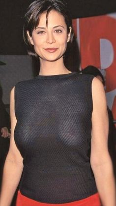 Catherine bell tits