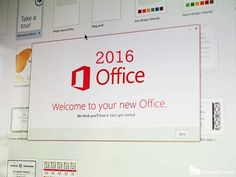 Microsoft Reported: Office 2016 to launch on 22 September for windows #Microsoft #MicrosoftOffice2016