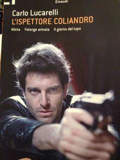 Coliandro - the book
