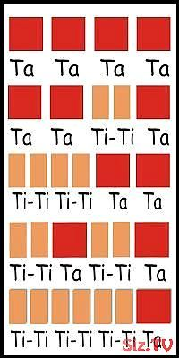 /* we had ta-fah-tiffy-tah-tah etc. odd given what tahtahs can mean. */ Music Lessons for the Young Child: RHYTHM LESSON 8 - Reading Notation Elementary Music Lessons, Music Lessons For Kids, Music Lesson Plans, Music For Kids, Piano Lessons, Elementary Schools, Preschool Music Lessons, Kindergarten Music, Teaching Music
