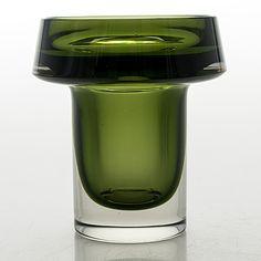 Glass Design, Design Art, Art Of Glass, Lassi, Shades Of Green, Finland, Modern Contemporary, Retro Vintage, Fine Art
