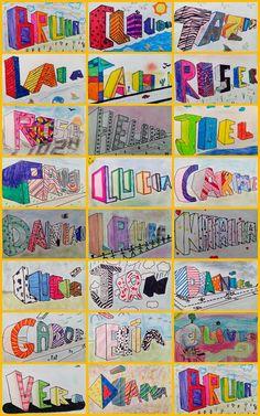 Blocartístic. Visual i Plàstica a l'Oriol Martorell   Activitats de Visual i Plàstica a primària   Page 7