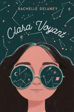 Clara Voyant   Rachelle Delaney   9780143198536   NetGalley
