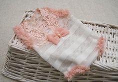 Neugeborene Strampler Prop Baby Mädchen von LovelyBabyPhotoProps